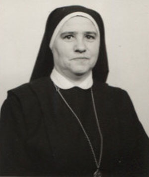 sr. Costanza Carlin
